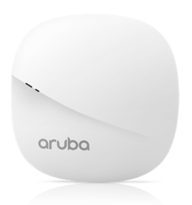 Aruba 303 series access points