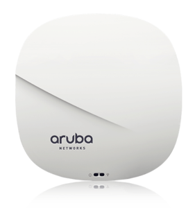 Aruba 330 series access points