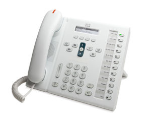 Cisco 6961 Unified  IP Phone