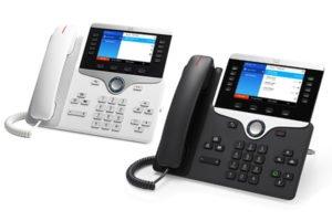 Cisco IP Phone 8851 Dubai