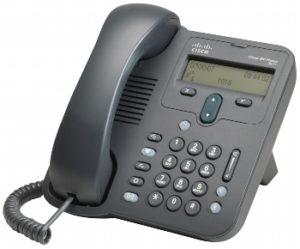 Cisco Unified SIP Phone 3951