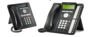 avaya IP Phone Dubai
