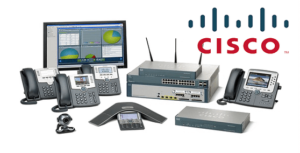 Cisco IP PBX Dubai