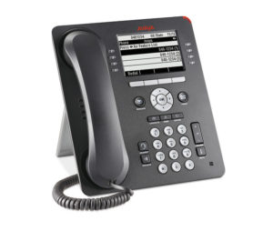 Avaya 9608G IP Desk phone