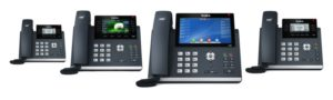 Yealink T4 Series IP Phone
