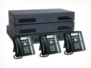 Avaya-IP-Office 500 V2 Phone Dubai