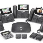 Cisco IP Phone in Dubai