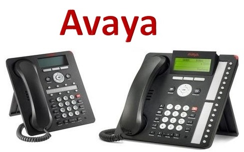 Avaya IP Phone in Dubai