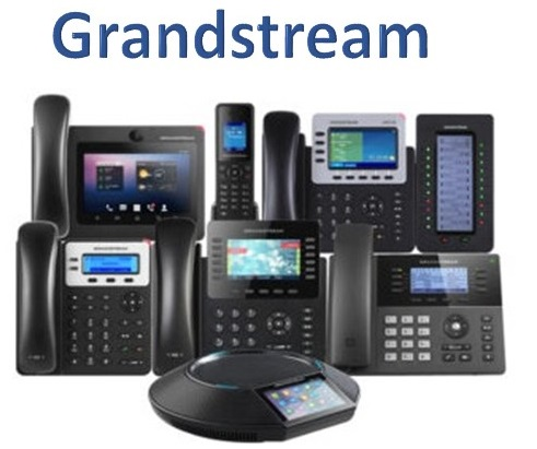 Grandstream IP Phone in Dubai
