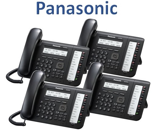Panasonic IP Phone in Dubai