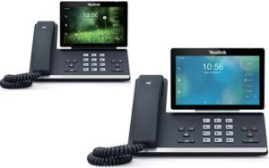 Yealink-T5-Series-IP-Phone -Dubai