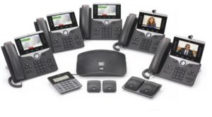 Cisco IP Phone 8800 series Dubai