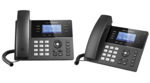 Grandstream IP Phones Dubai