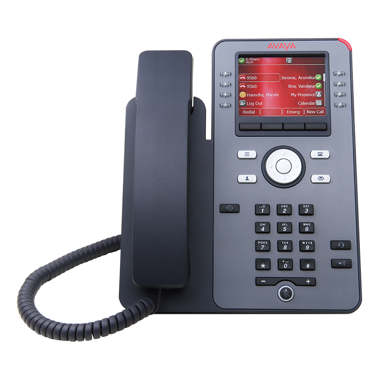 Avaya-IP-Phone-J179-Dubai