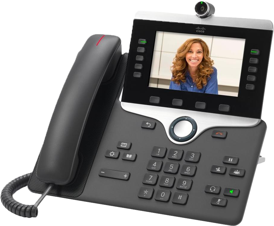 Cisco-IP-phone-Dubai