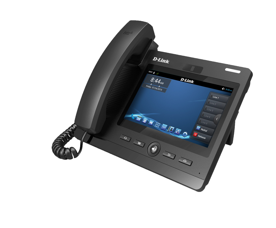 D-Link-IP-Phone-Dubai