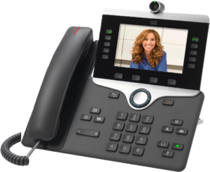 Cisco IP Phone Dubai