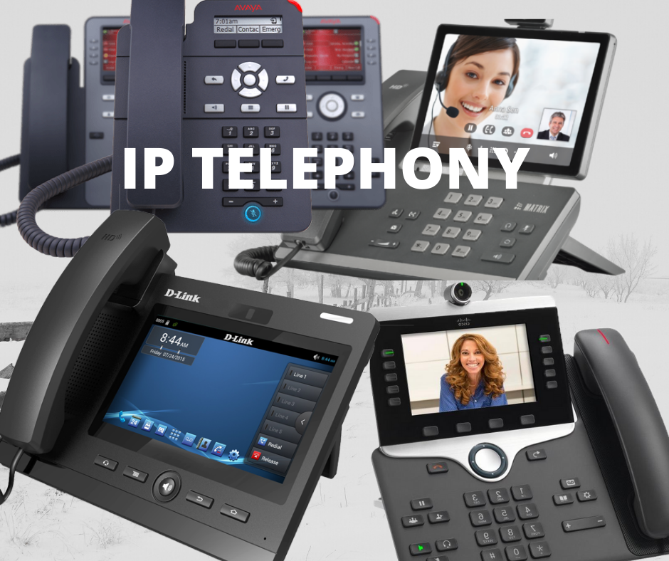 IP Phone system Dubai